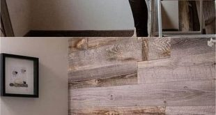 30 best DIY shiplap wall and pallet wall tutorials and beautiful ideas for every...